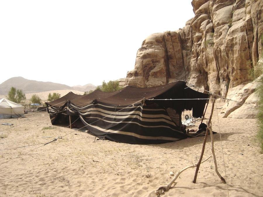 Bedouin tent  sc 1 st  Wadi Rum Circuit & Home - Wadi Rum Circuit